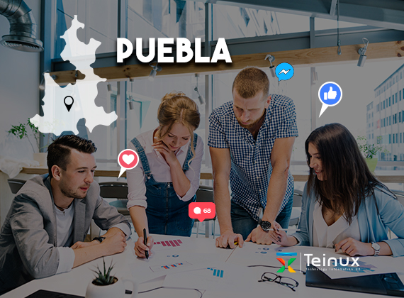 Curso Community Manager Teinux